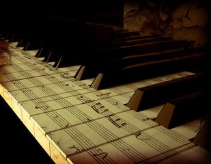 Piano Hold
