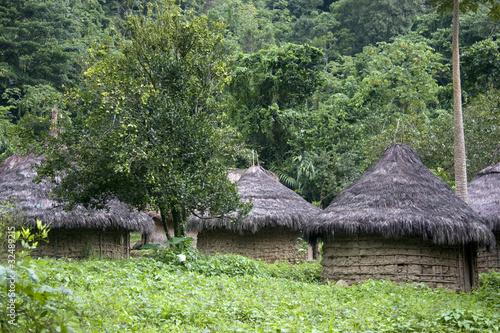 Ciudad perdida Santa Marta Colombia