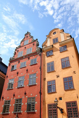 Stockholm - Stortorget, Gamla Stan