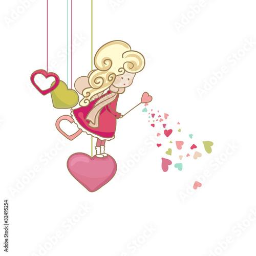 little love fairy