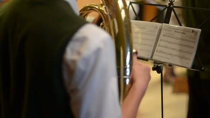 Musik Kapelle