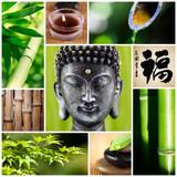 Fototapety bouddha zen