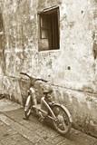 Fototapeta tło - rower - Rower