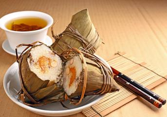 Rice dumpling