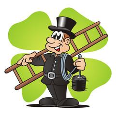 Chimney Sweeper Cloverleaf