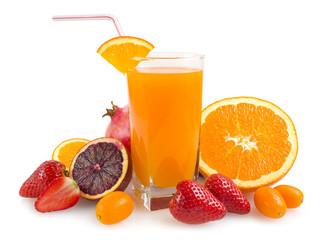 exotic juice
