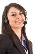 Girl headset