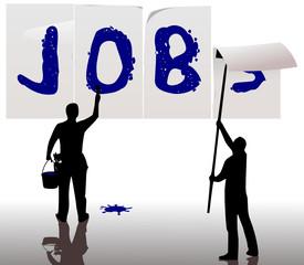 Tapete Jobs