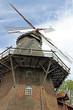 Windmühle Brockel (Landkreis Rotenburg/Niedersachsen)