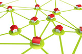 symbolic settlement network poster