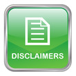 DISCLAIMERS Web Button (terms and conditions legal information)
