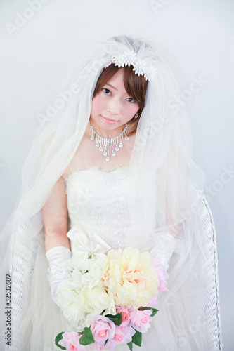 Princess MAIKO Benicio / BRIDES WEDDING