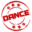 Stempel: Dance
