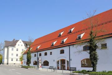 Landsberg am Lechstadel