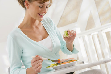 diététique-femme
