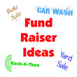 fund raiser ideas