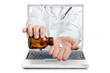 Medicine on the Internet