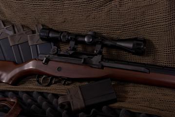 M14 Scope