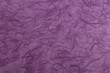 紫色の和紙