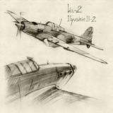 Shturmovik-The Ilyushin Il-2