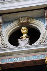 Daniel Auber - Opera di Parigi