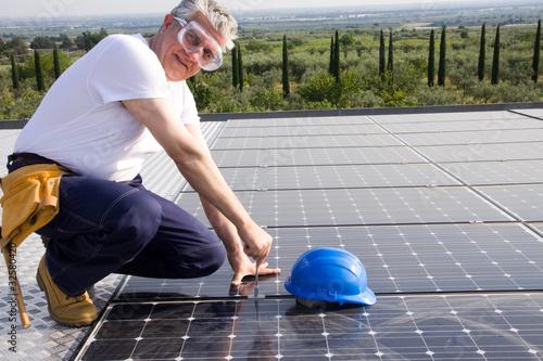 sun energy - 32580420