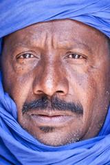 Berber Ait Benhaddou