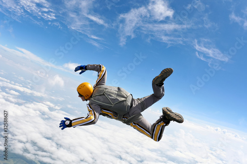 Skydiving photo - 32588627