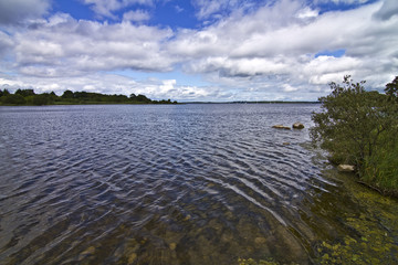 Lough Ree, Roscommon County
