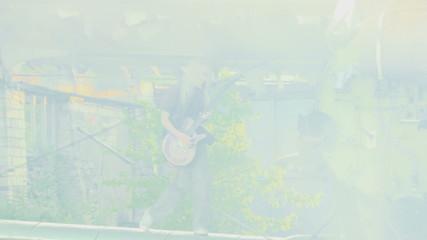Great performance guitarist