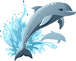Dolphins - 32600067