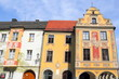 Memmingen Fassadenmalerei