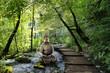 Bouddha et Serenite - 32605234
