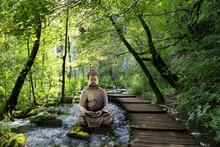 Budda i spokój