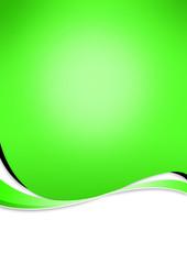 abstrakter Hintergrund grün