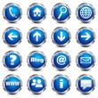 Web Site & Internet Icon - SET ONE