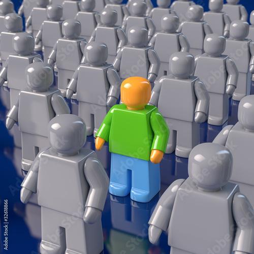 Individuum und Gesellschaft