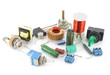 Electronic components - 32620800
