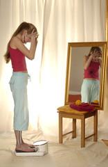 Model Symbol Waage Gewicht