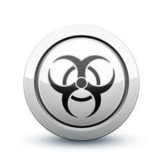 icône biohazard