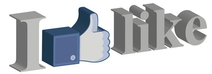 i like web icon