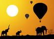 Montgolfiere_Elephant