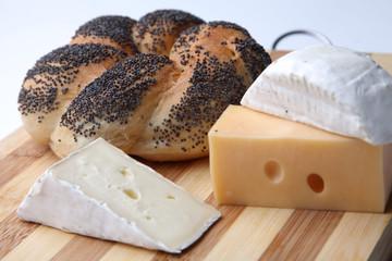 ser i pieczywo