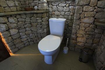 toilette classe