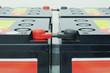USV Batterien - UPS batteries