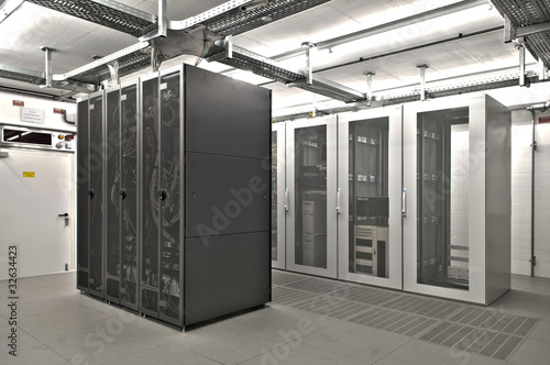 IT bzw. Serverraum - 32634423