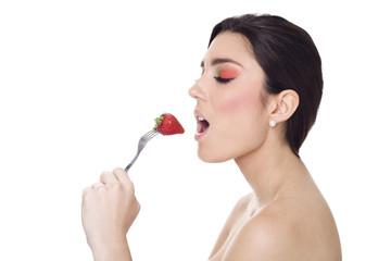 lasciarsi tentare dal sapore