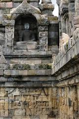 Borobodur, Indonesia, Java