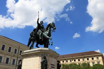 König Ludwig 1 von Bayern