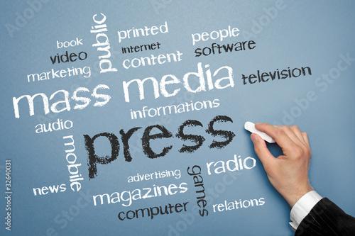 Mass Media Press